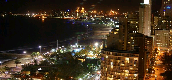 South Africa Durban