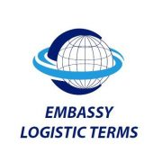 Embassy Logistic Terms logo
