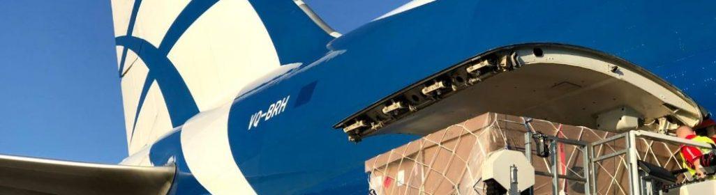 UK airfreight 2