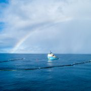Foto The Ocean Cleanup