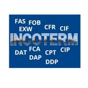 General Incoterm 2010 small